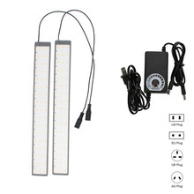 SANOTO foto box LED beleuchtung Foto beruf füllen licht Softbox lampe 5500k Für Mini Foto Studio Fotografie Licht Box