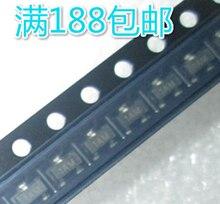 10 peças 2sc5692 wb sot23 npn original novo 1 pedido