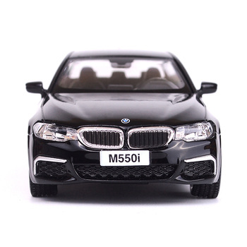 Simulation 1:36 BMW M5 alloy metal car model toy inertia swing car vocal model toy collection children's toy gift motel toys bmw