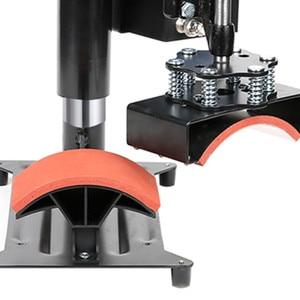 Печатная машина для сублимационного принтера с цифровым поворотом