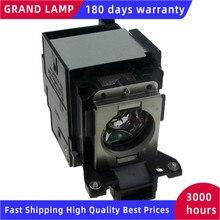 Lampe De Projecteur Compatible avec boîtier LMP C200 pour SONY VPL CW125 VPL CX100 VPL CX120 VPL CX125 VPL CX150 CX155 CX130 Happybate