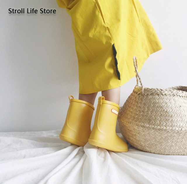 Creative Dinosaur Kids Raincoat Yellow Rain Jacket Poncho Rain Coat Children Red Windbreaker Waterproof Suit Capa De Chuva Gift 4