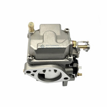 цена на New Carburetor For Replacement  Yamaha  25HP 30HP 2-stroke   Outboard Engine Motor OEM 61N-14301