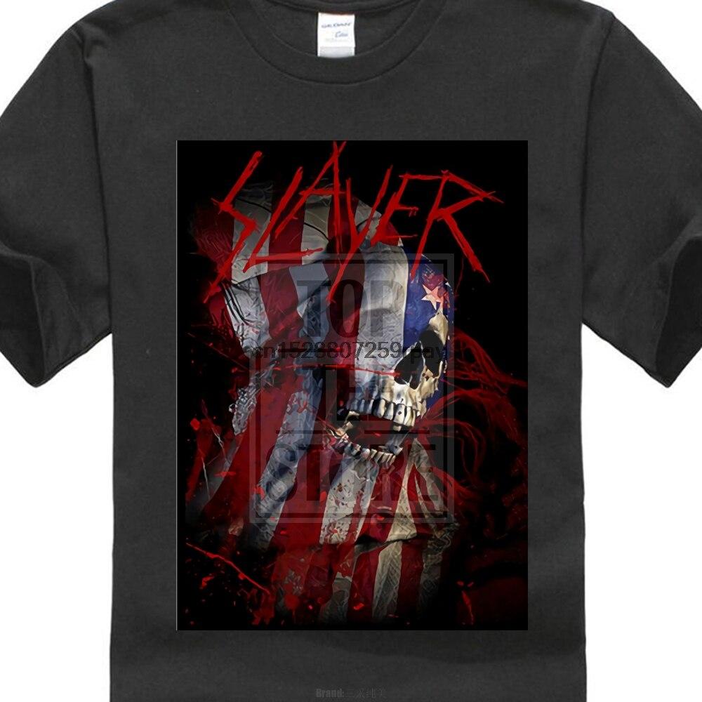 Poison Flesh /& Blood World Tour Men/'s T Shirt Skull Bones Rock Band Album Merch