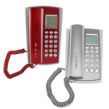N.NICKX 071 English Foreign Trade Small Extension Telephone with UK Telephone Line Telephone Mini Telephone Hotel Teleph