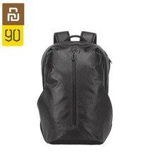 Youpin 90 Fun All weather Function City Backpack WomenMen Mochila Waterproof Notebook Computer Rucksack School Bag For Teenagers