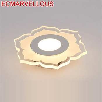 Techo colgante moderna 거울 빛 candeeiro 드 parede 실내 조명 wandlamp luminaire led aplique luz pared 벽 램프