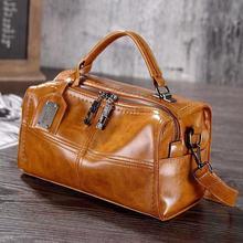 Female Shoulder Bag Fashion Bags For Women 2019 Luxury Handbags Women Bag Designer Soft Women Messenger Bags Shoulder Bag