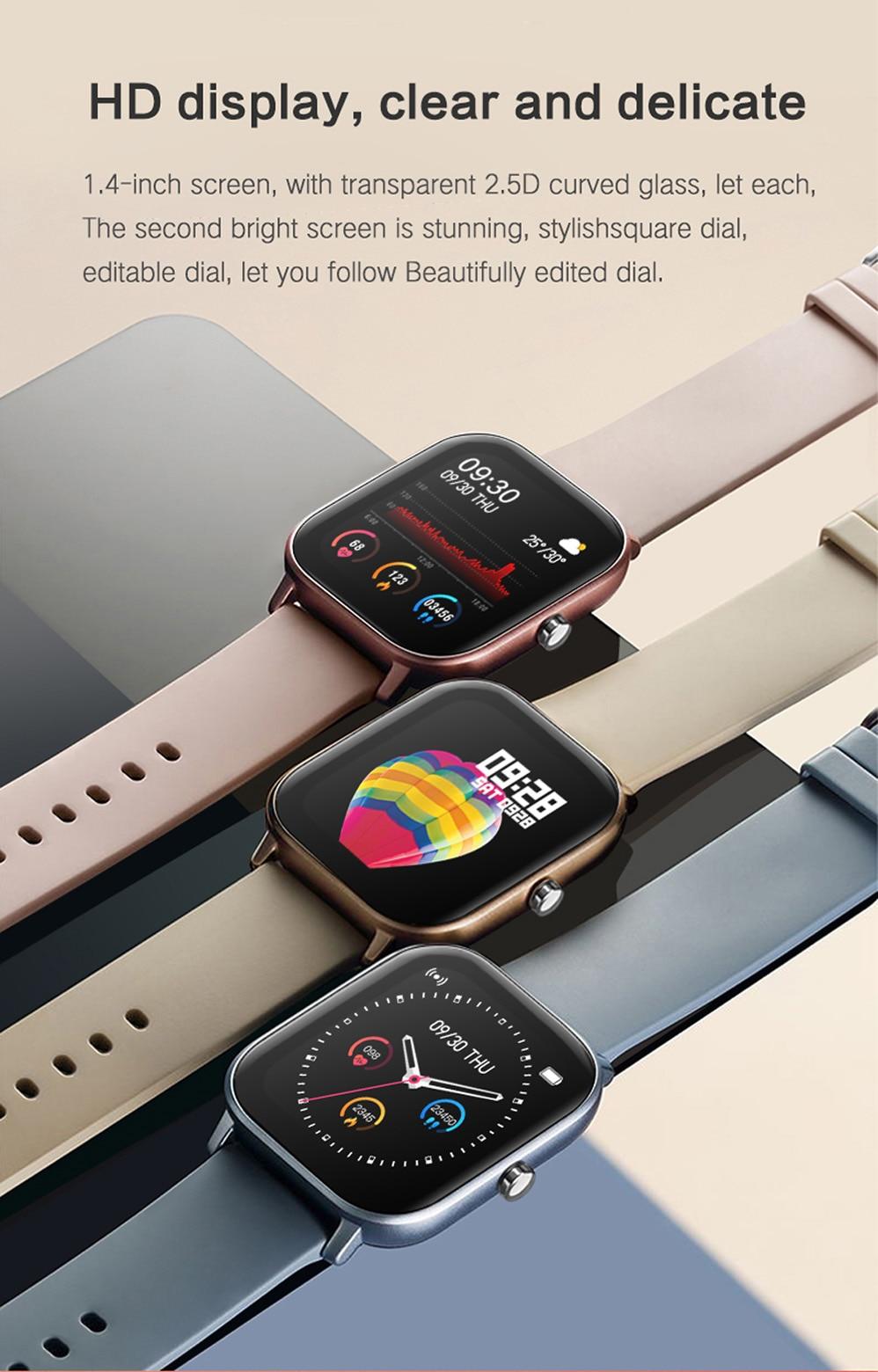 COLMI P8 Smartwatch 2
