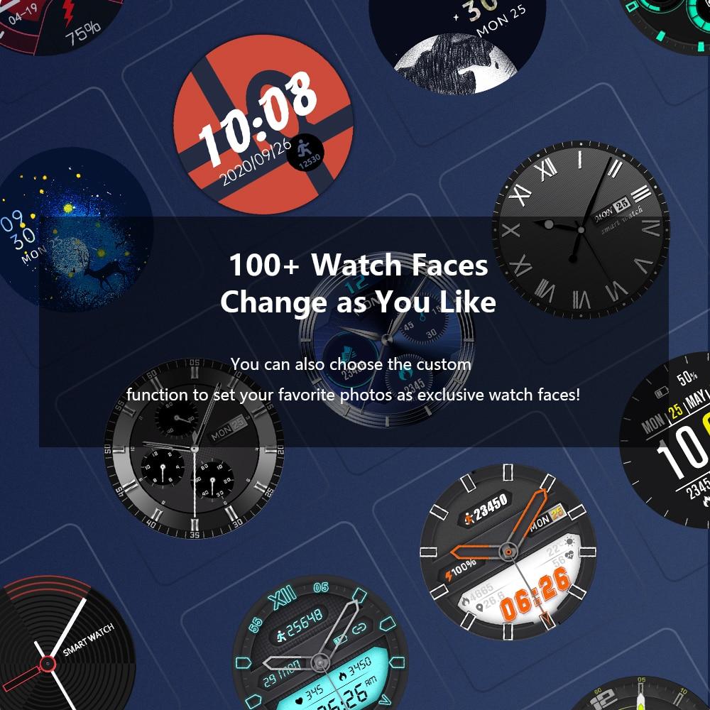 Глобальные Смарт-часы с поддержкой 4G, LTE, Android, 4 Гб + 64 ГБ, 1600 мАч, GPS, камера 13 МП, водозащита IP68, поддержка Sim-карты, Wi-Fi 3