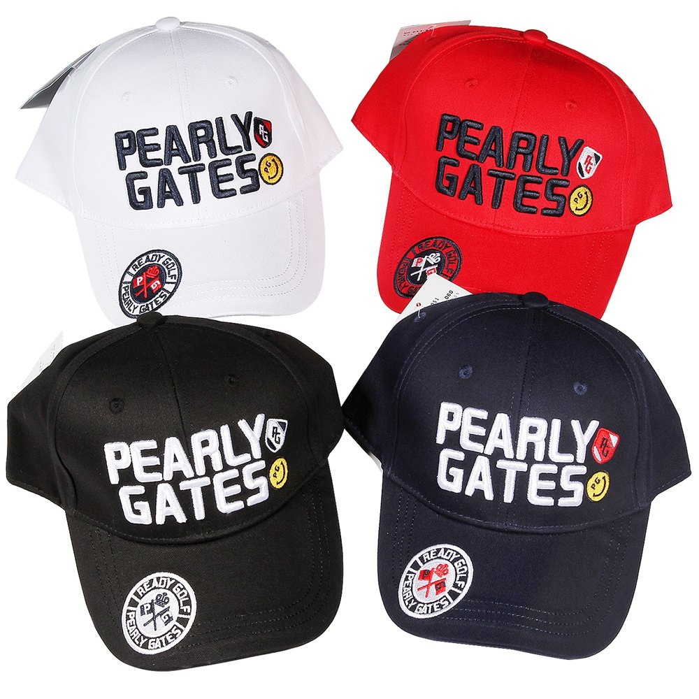 Golf Hat Golf Cap PEARLY GATES Baseball Cap Outdoor Hat New Sunscreen Shade Sport Golf Hat
