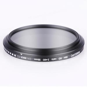 Image 5 - Filtr UV CPL ND FLD skalowany kolor gwiazda i osłona obiektywu do aparatu Nikon Coolpix B700 B600 P610 P600 P530 P520 P510