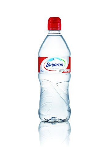 Lanjaron - Agua Mineral Natural - 0,75 L