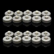 20 шт 11*23 мм колес из кремниевой стали и заклепок 723*226