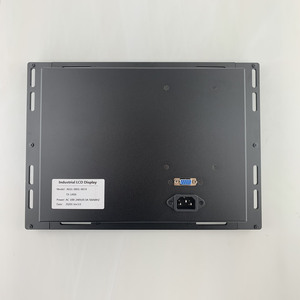 Image 3 - A61L 0001 0074 תואם LCD תצוגת 14 אינץ עבור CNC מכונת להחליף CRT צג, יש במלאי