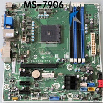 for HP MS-7906 Desktop Motherboard 747512-001 Mainboard 100%tested fully work