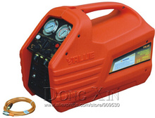 High reliable Refrigeration recovery units VRR24C CE compliant freeshipping hvac tools AC 220V