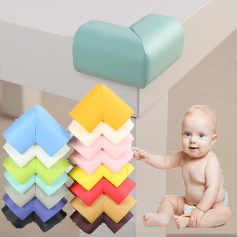 Baby And Children Safety, Combination Package, Edge Protection, Child Necessary Protection, Corner Protector, Thick Design, Soft