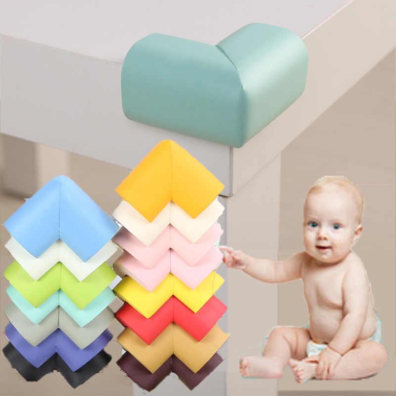 Segurança do bebê e das crianças, pacote de combinação, proteção de borda, proteção necessária para crianças, protetor de canto, design grosso, macio