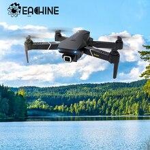 Eachine E520S RC quadrirotor Drone hélicoptère avec 4K professionnel HD caméra 5G WIFI FPV course GPS grand Angle pliable jouets RTF