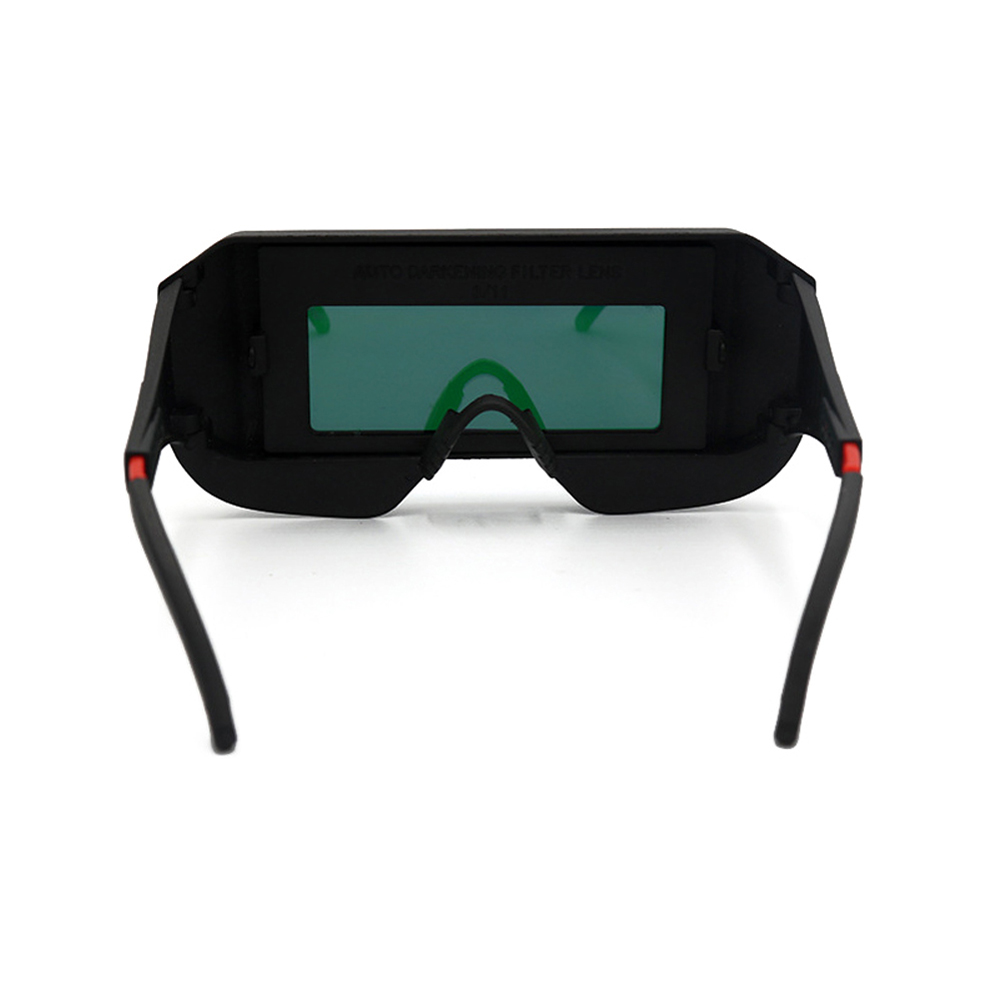 Solar Auto Darkening Welding Goggles With Automatic Dimming Filter For Steel Welding And Gas Welding 1