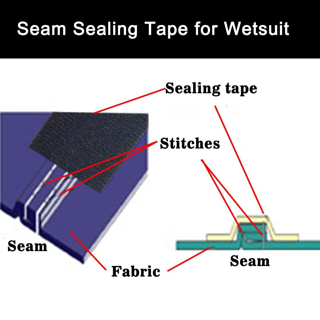 Sealing Tape Hot Melt Waterproof Repair  3