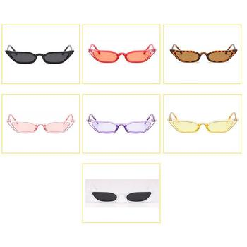 UV 400 Mirror Polarized Sunglasses Men Ultralight Glasses Frame Square Sport Sun Glasses Female Male UV Travel Goggles image