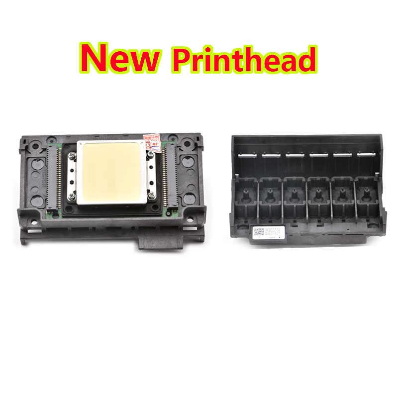 FA09050 UV Printhead Print Head untuk Epson XP600 XP601 XP510 XP610 XP620 XP625 XP630 XP635 XP700 XP720 XP721 XP800 XP801 XP810