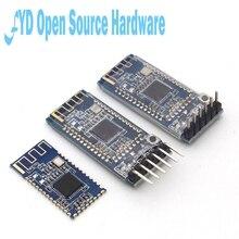 1 pièces À 09 BLE 4.0 module Bluetooth CC2540 CC2541 Série Module Sans Fil compatible HM 10 pour Android IOS