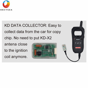 Image 1 - HKCYSEA KD Data Collector Easy to collect data from the car for copy chip