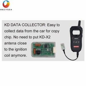Image 1 - HKCYSEA KD נתונים אספן קל לאסוף נתונים מהמכונית עבור עותק שבב