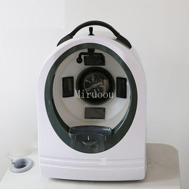 Portable Magic Mirror Skin Analyzer Facial Skin Analysis Machine Facial Analysis Equipment Skin Scanner For Salon Spa