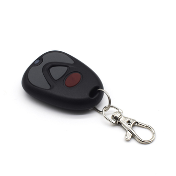 New Garage Door Electric Remote Control 433 Mhz Duplicator Fixed Code 433.92mhz Transmitter Keychain Opener Command - discount item  40% OFF Access Control