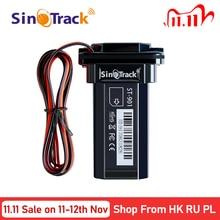 Mini Waterdichte Builtin Batterij Gsm Gps Tracker ST 901 Voor Auto Motorfiets Voertuig 3G Wcdma Apparaat Met Online Tracking Software