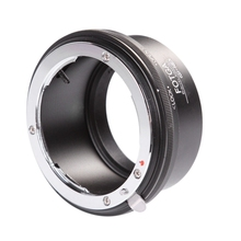 FOTGA Lens Adapter Ring for Nikon AI AF S G Lens for Sony E Mount NEX3