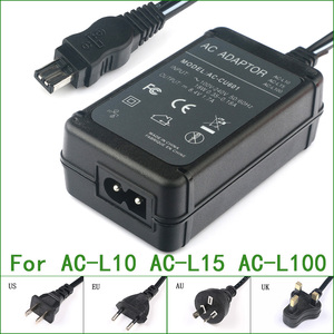 AC Adapter Charger For Sony AC
