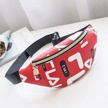 Crossbody-Bags Handbags Fashion Women Purses Messenger-Chest-Bag Shoulder Travel Quality-Pu-Leather