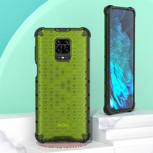 KEYSION Shockproof Case Phone-Cover Mi Xiaomi Note-9s 9-Lite Redmi Mi-9t Cc9 Pro