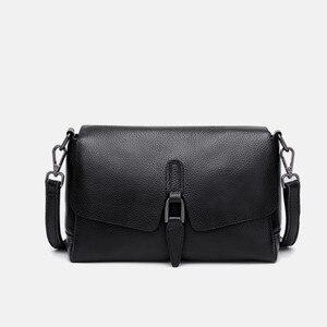 Image 1 - Tasarımcı çanta ünlü marka kadın çantaları 2019 lüks çanta çantalar kadınlar için crossbody çanta ana kesesi femme eğimli omuz bagtide