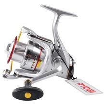 7 Shaft Stainless Steel Fishing Reel Carp Spinning