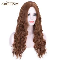 Парики из искусственных волос без шапочки-основы короткий волнистые черный парик из натуральных волос Карнавальные парики