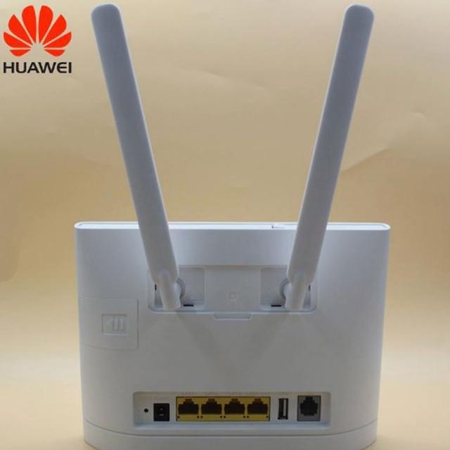 Фото разблокированный huawei b315s 519 4g cep hotspot wi fi маршрутизатор цена