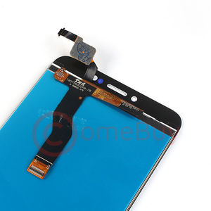 Image 5 - for Meizu M3 Note L681H LCD Display Touch Panel Screen Digitizer Assembly For Meizu L681H Display With Frame Screen Replacement
