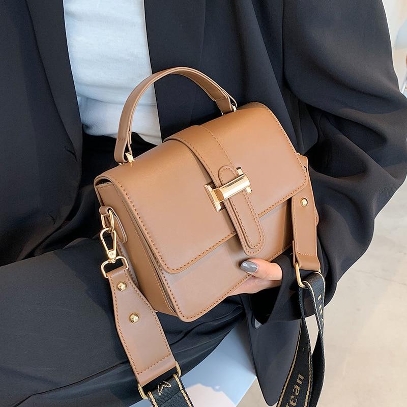Купить с доставкой из искусственной кожи через плечо сумки для для