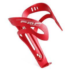 Uchwyt na butelkę ze stopu Aluminium lekki uchwyt na bidon rowerowy rower górski rower szosowy kratka na bidon rowerowy