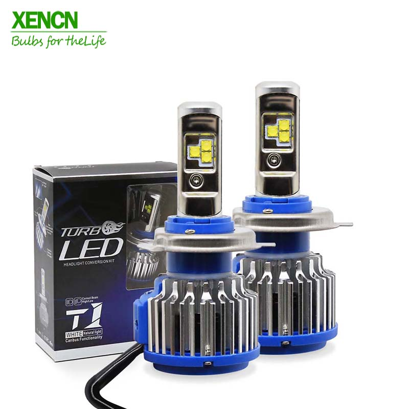 2x H4 H3 501 Front High//Low//Fog//Side Light Bulbs 55w Tint Xenon HID Kit