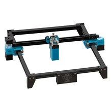 Machine à graver au Laser TOTEM S 40W, graveur de bureau CNC routeur de haute précision, coupe Laser rapide Grbl Voor Cutter