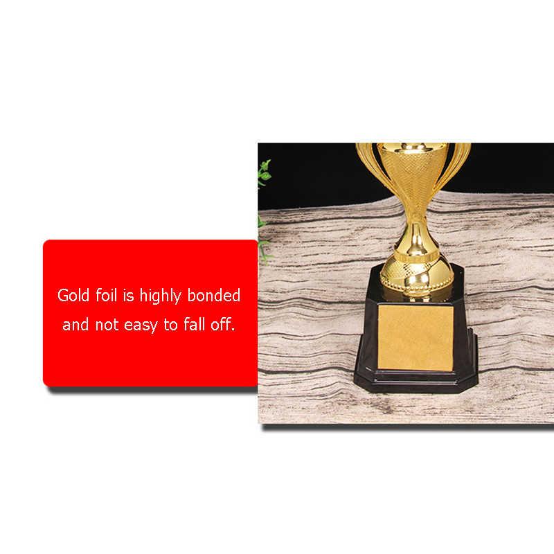Tùy Chỉnh Sao Cúp Học Viện Thể Thao Quà Lưu Niệm Vàng Giải Thưởng Vàng Lưu Niệm Thủ Công Cốc Adwards 33/36/39 /41 Cm Cúp