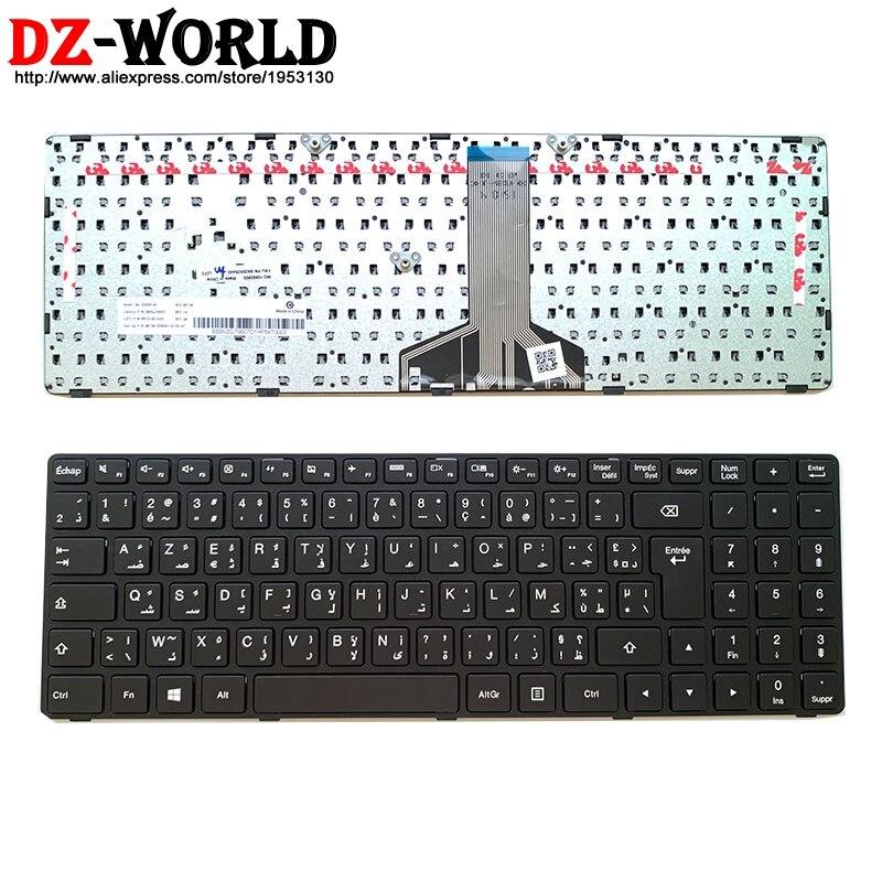 Laptop Keyoard For Lenovo Ideapad 100-15ibd 100-15IBD 100-15 IBD Russian Layout