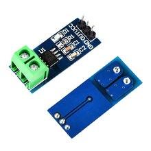 Модуль датчика тока зала acs712 модуль для arduino 5 а 20 30